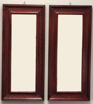 Ưu điểm gỗ hương và tại sao nên chọn gỗ này cho khung tranh treo tường