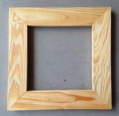 Ưu điểm gỗ xoan đào và tại sao nên chọn gỗ này cho khung tranh treo tường