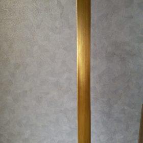 Khung tranh canvas màu vàng đẹp, bản nhỏ 2cm hoặc 3cm