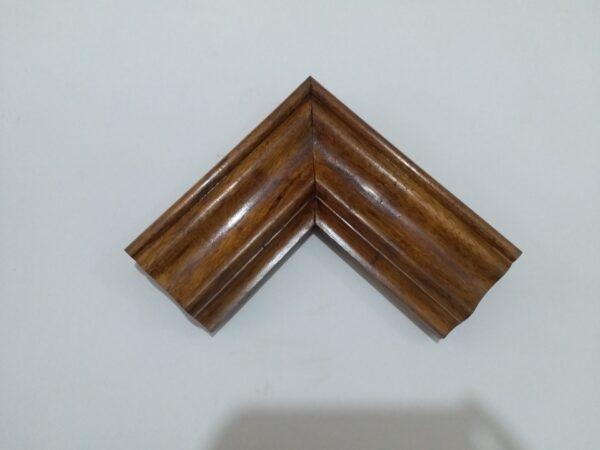 Khung tranh gỗ cao cấp, màu sắc và bản khung tùy chọn