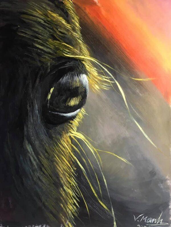 Linh Hồn Ngựa Hoang
