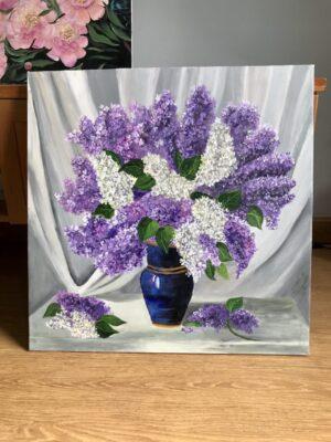 Hoa liclac