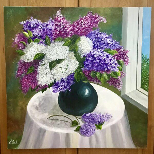 Lilac Tím