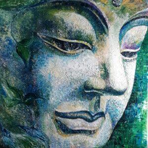 Phật No.1