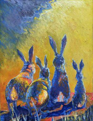Đồi Thỏ