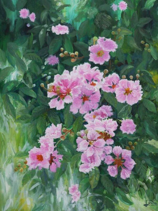 Hoa mùa Hạ 2