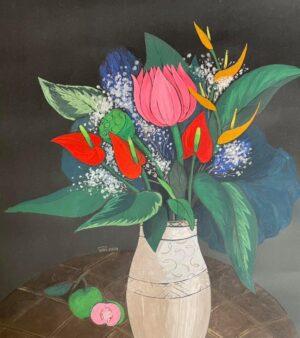 Tĩnh vật hoa