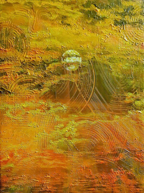Hoàng Hôn No. 2