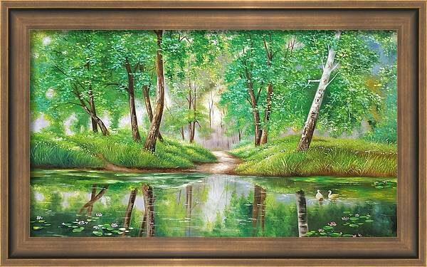 Thiên nhiên xanh