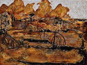 Phong cảnh Miền tây