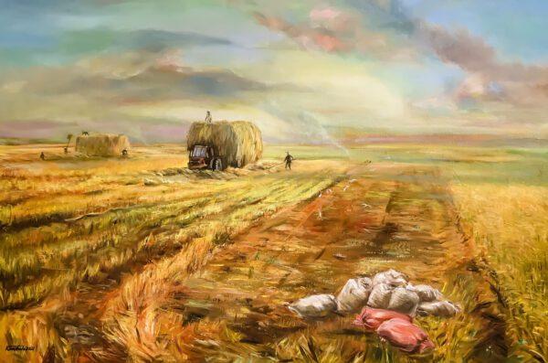 Mùa gặt 10