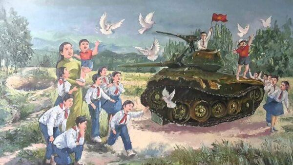 Ký ức Điện Biên Phủ